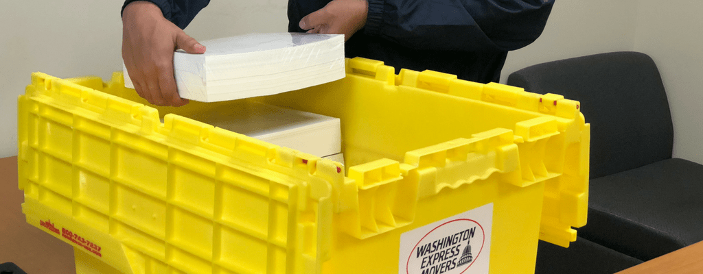 Packing Services & Crate Rental